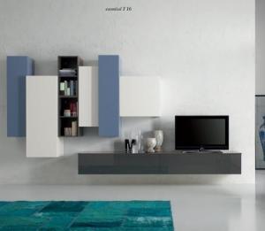 Meuble télévision très moderne21