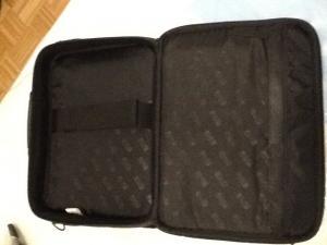 sacoche  ordinateur portable  36cm/28cm