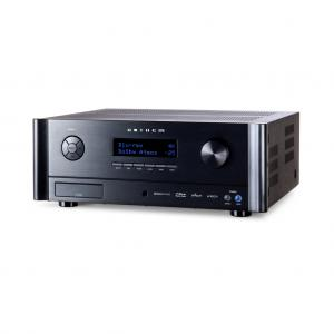 Anthem AVM60 Audiophile 11.2 Pre-Amplifier/Processor