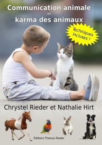 Livre : Communication animale et karma des animaux