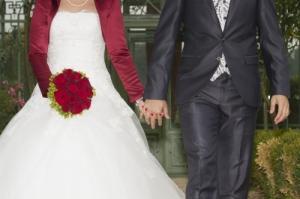 Robe de mariée Pronovias Leonie