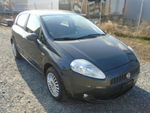 Fiat Punto 1.4 134.000 Km 2008 3.900.- EXP