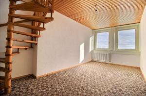 Appartement de 2 pièces dans le grand hôtel des Rasses