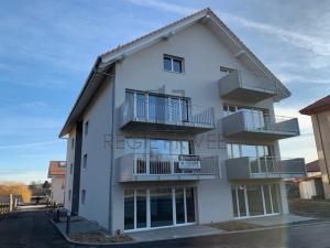 Appartement neuf disponible de suite