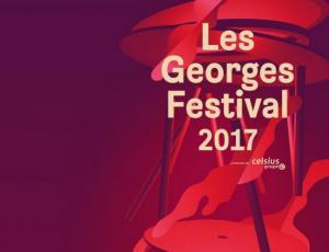 2 Billets Les Georges Festival Sa 15.07