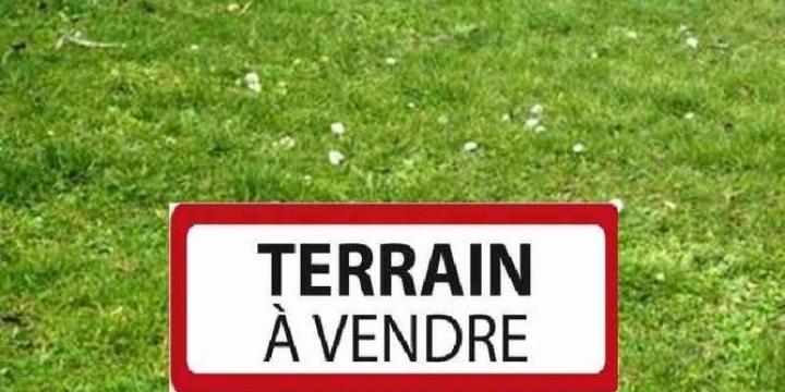 Terrain Veyrier 953m2