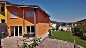 Villa standing avec crèche & piscine