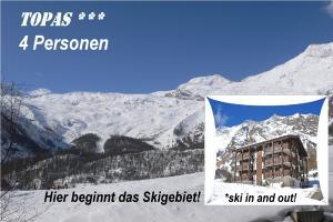 Valais à Saas-Fee -  Noêl «spécial» Ski ABO Fr. 255.00 !