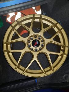 Japan Racing Jantes JR18