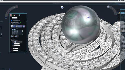 logiciel 3D design