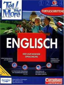 Tell Me More 5.0 Anglais (Business)
