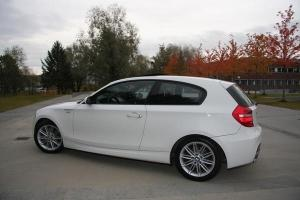 je vend une très Belle BMW 118d