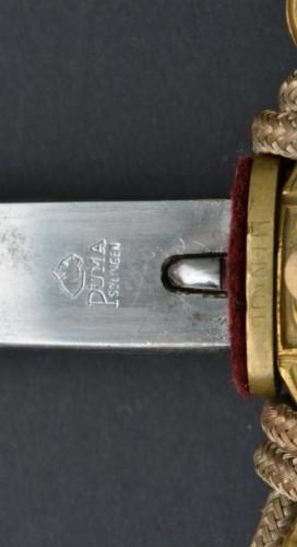 Dague Kriegsmarine Puma Solingen