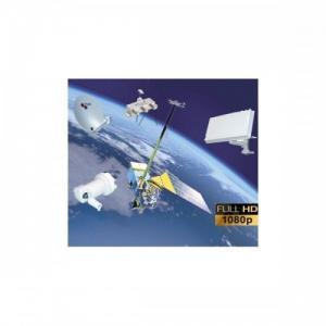 Matériel et récepteur satellite