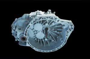 boites de vitesses Renault Master