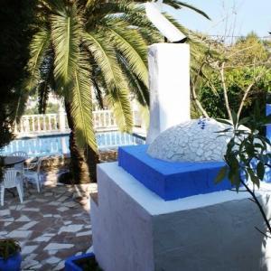 Magnifique villa avec piscine privée 8P