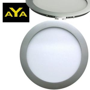 Pannel LED circulaire Φ180mm 10W blanc