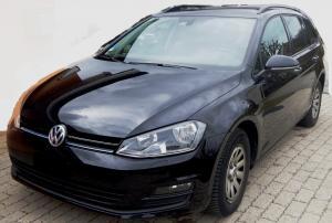 A vendre VW Golf VII Variant 1.6 TDI 4x4