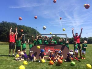 Summer Camps Schedule-Choose the Days -Book Now!