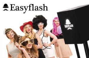 Photo box Geneve EASYFLASH