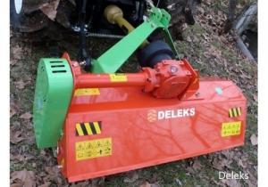 Broyeur à marteaux 110cm Deleks
