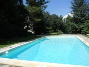 Villa 6-8 p Ansouis Luberon piscine priv