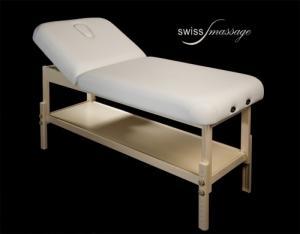Table de massage fixe Suisse Dune