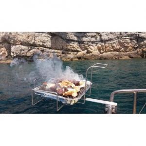 Offrez un BBQ pour votre voilier ou votre bateau