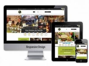 Création boutique E-Commerce pour 899.-