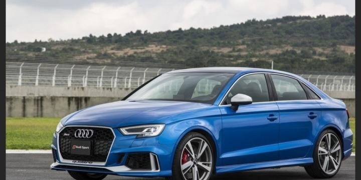 Audi RS3 235/35 R19 Roues hiver