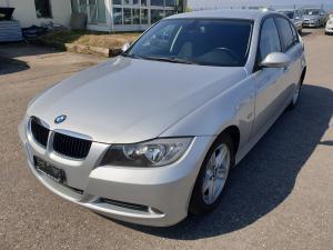 BMW 318i 185.000 Km 2009 5.900.- EXP