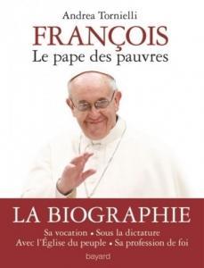 François, Le pape des pauvres de Andrea