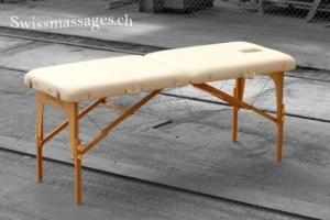Tables de massages pliables