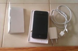 iphone 4s noir de 16 go