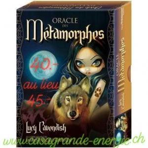 Oracle des Métamorphes