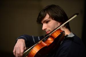 Geige und Bratsche Privatunterricht
