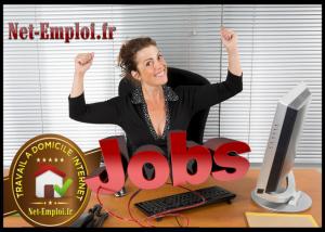 75 Jobs en Ligne Testés Par Net-Emploi !