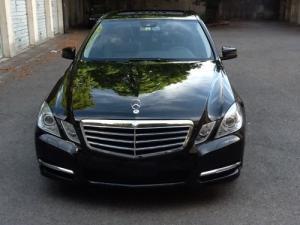 Mercedes-benz E250 CDI 4MATIC
