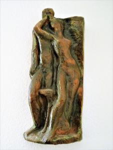 Je vend sculpture