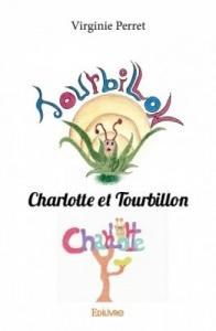 livre pour enfantCharlotte et Tourbillon