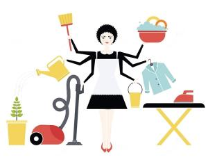 Cherche une femme de ménage expérimentée