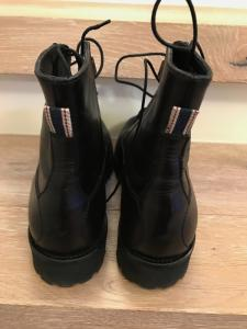Boots a lacet Minelli
