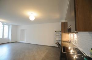 Un  bel appartement moderne