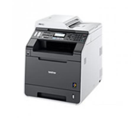 Imprimante Laser Couleur Brother MFC9460