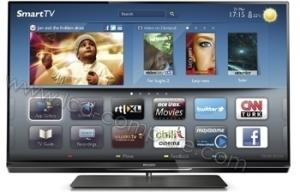 A vendre tv Philips 42PFL6687K12