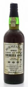 Vin de Porto Exceptionnel Burmester 1944