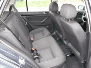 Golf IV TDI 115 Confort 7CV