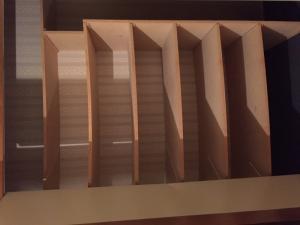 panneaux planches rayons novopan