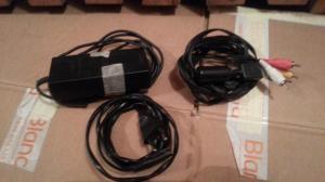 chargeur  câble hdmi  playstation  2