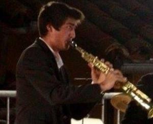 Cours saxophone/solfège